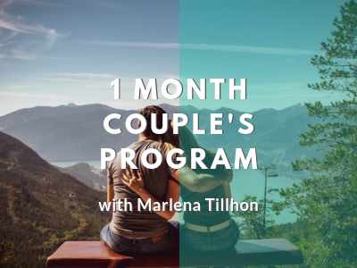 1 Month Relationship Coaching Program