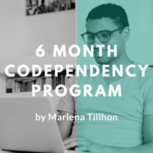6 Months Codependency Program for Individuals