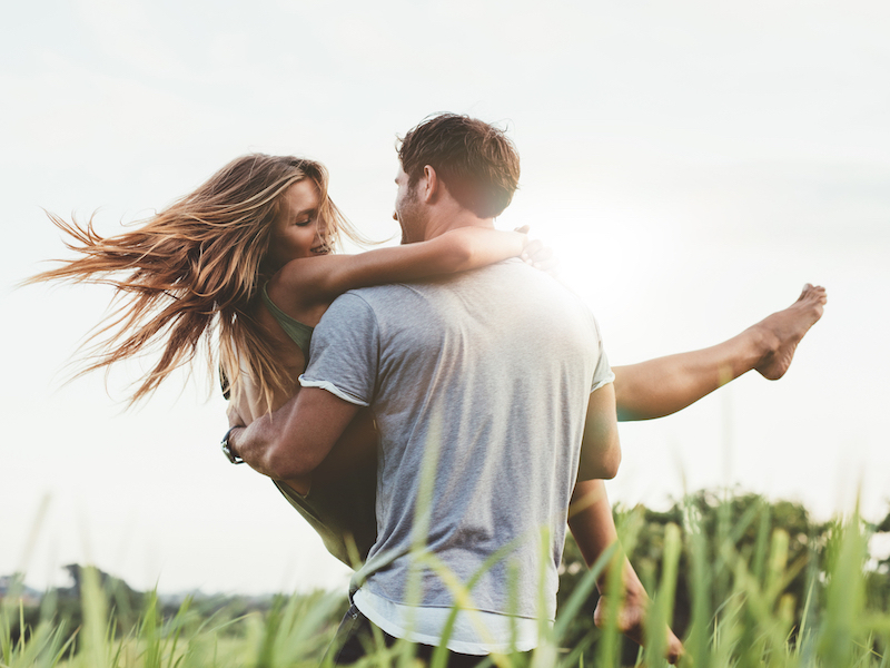 Love Hack 1: The Simplest Way to Improve Your Relationship & Be a Loving Partner