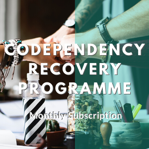 Codependency Recovery Programme