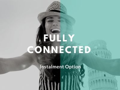 Fully Connected Instalments