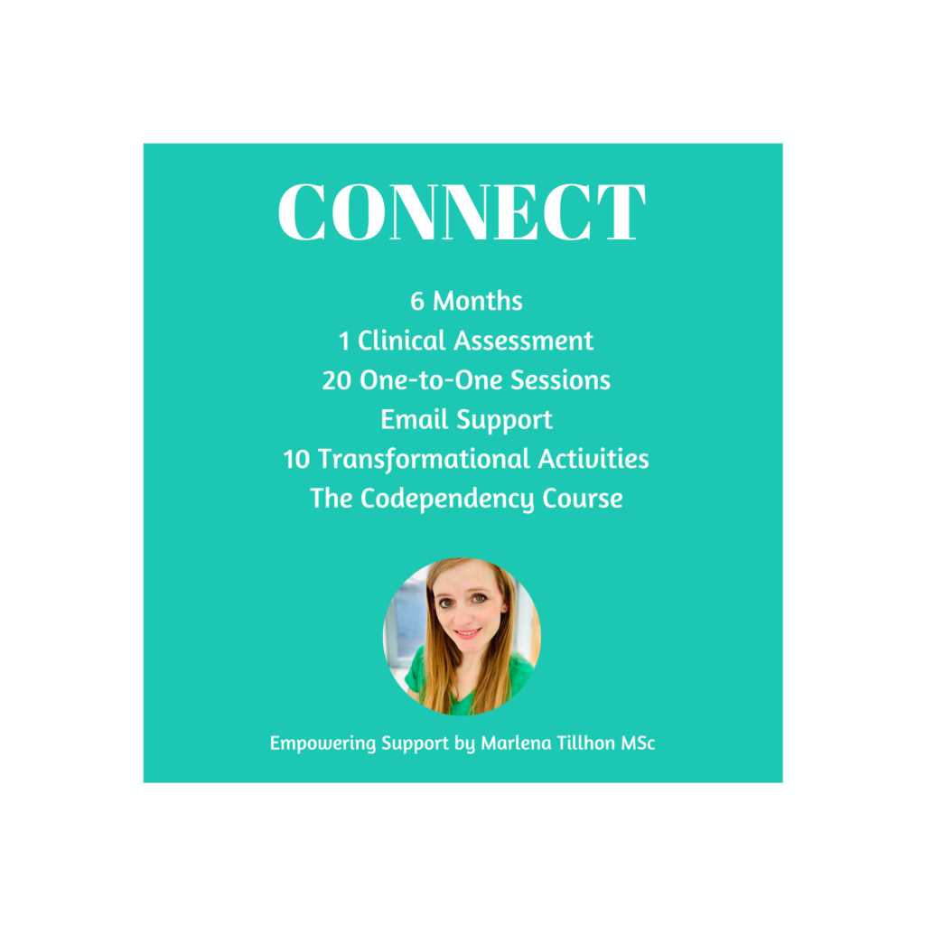 Connect with Marlena Tillhon